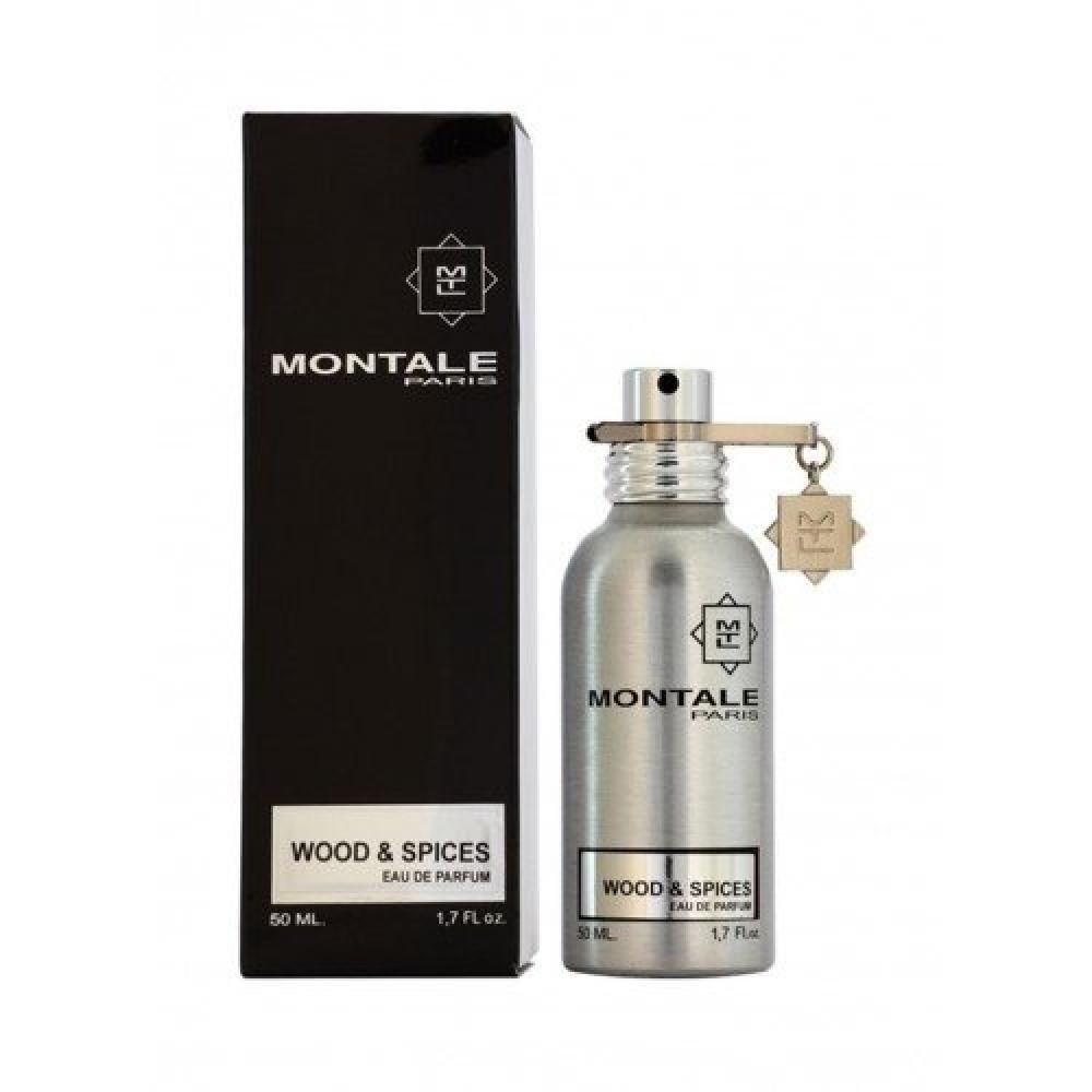 Montale Wood  Spices Eau de Parfum 100ml متجر خبير العطور