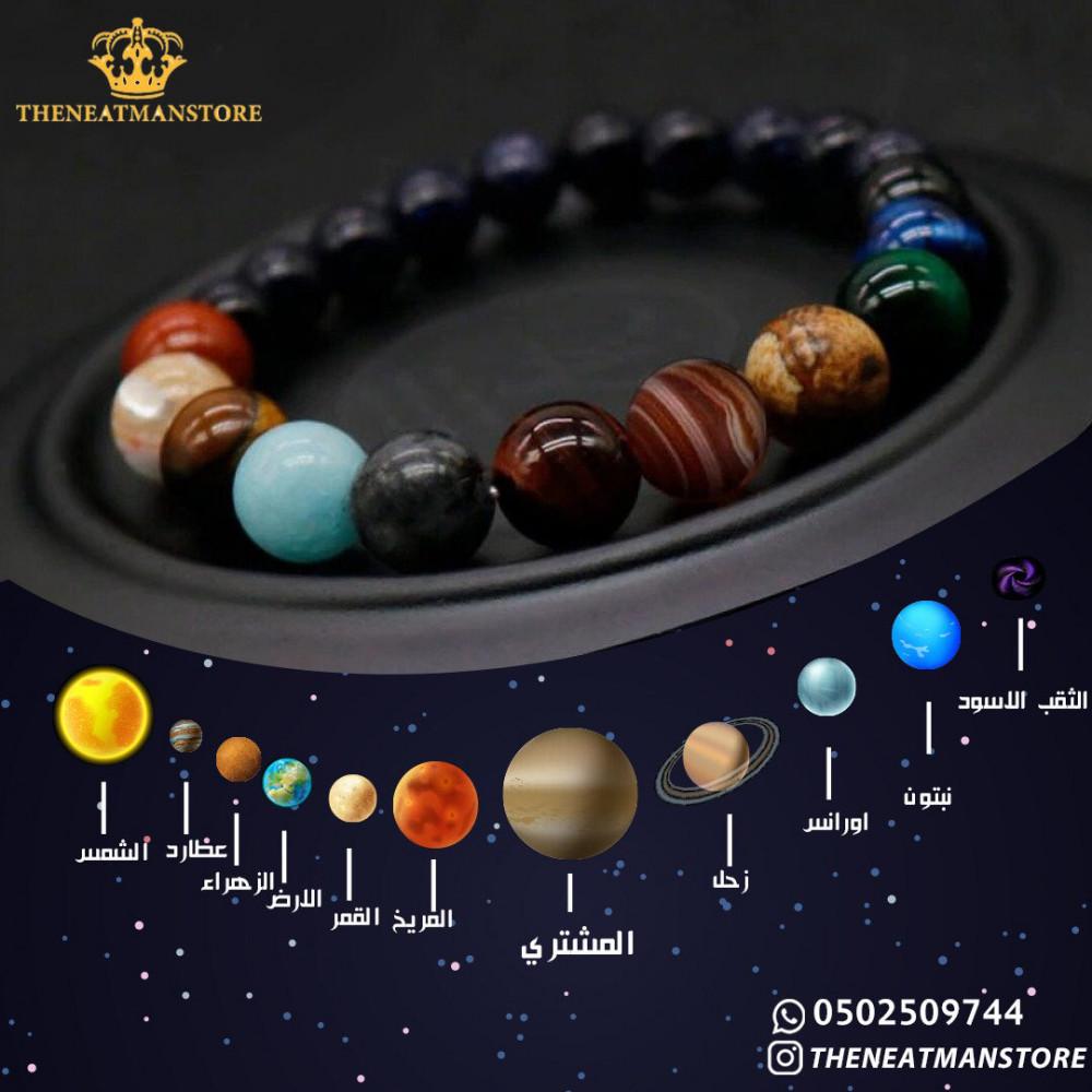 اسوارة الكواكب
