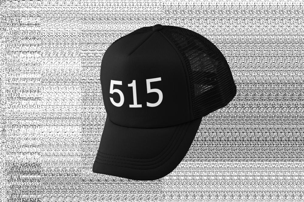 كاب طباعة برمز 515