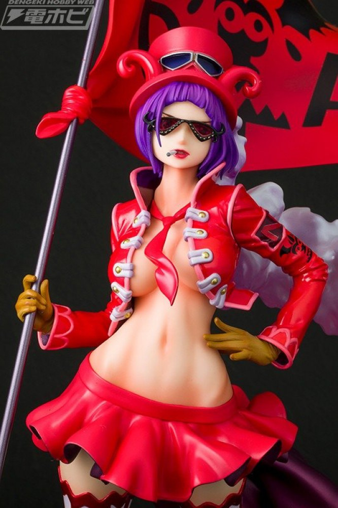 PORTRAIT.OF.PIRATES [LIMITED EDITION] ONE PIECE BELO BETTY