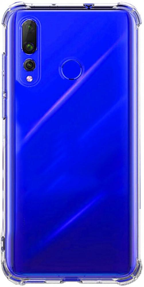 غطاء حماية لجوال هونر 9 اكس- Protection case cover for Huawei Honor 9X