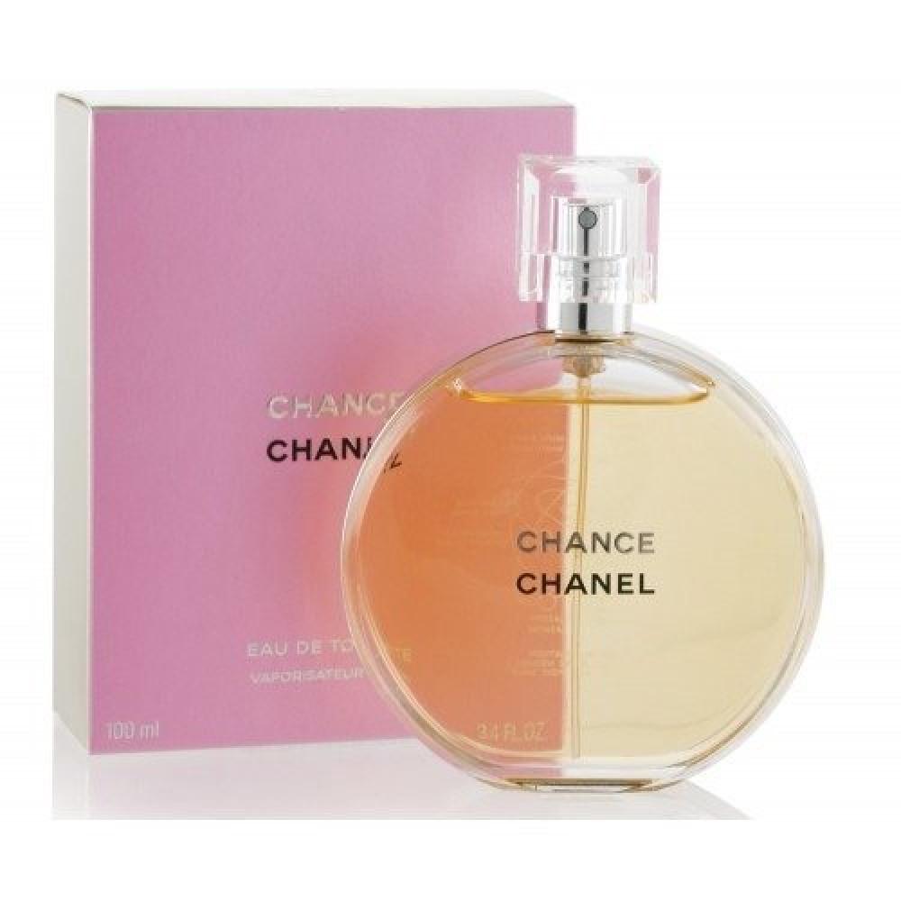 Chanel Chance Eau de Toilette 50ml متجر خبير العطور