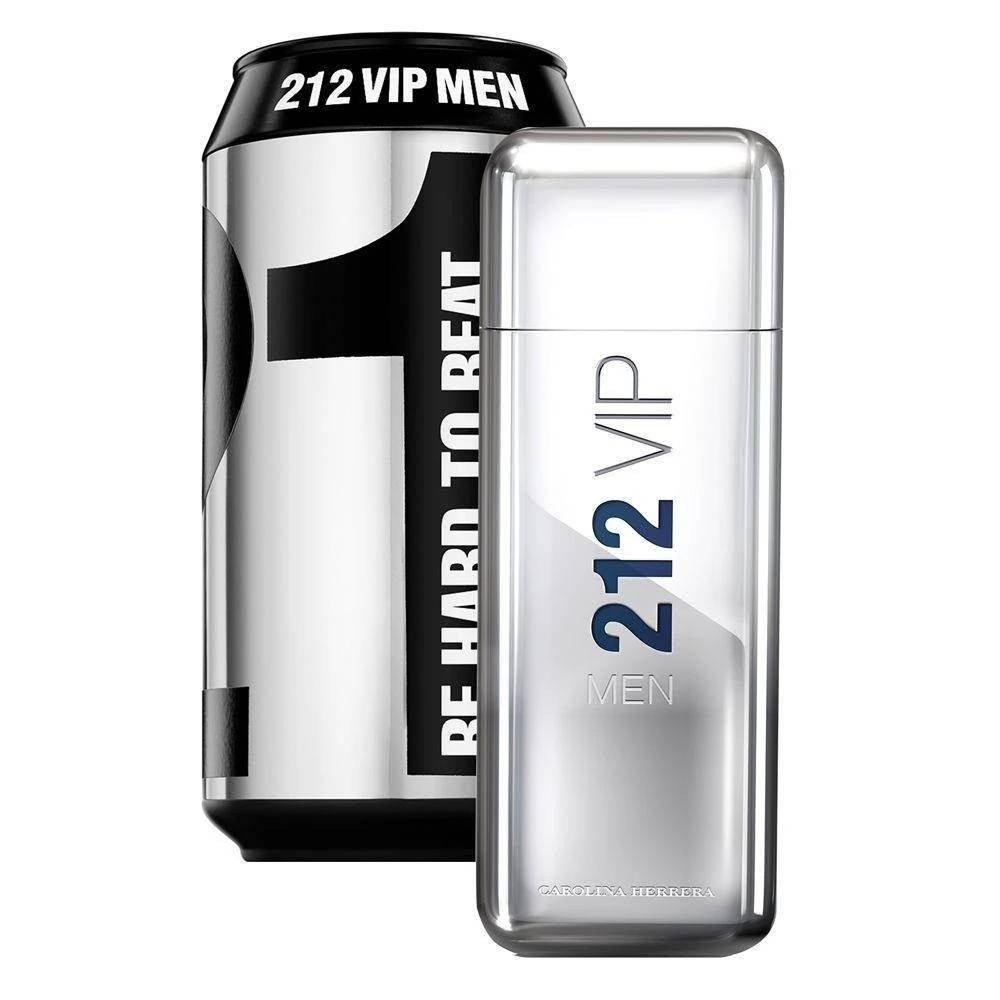 carolina herrera Men212 vip عطر كارولينا هريرا الرجالي