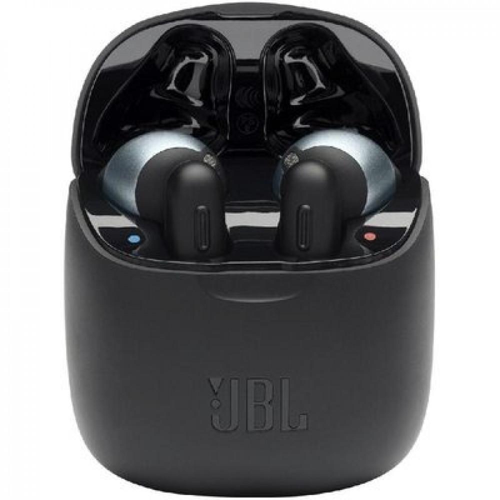 JBL T220 Black