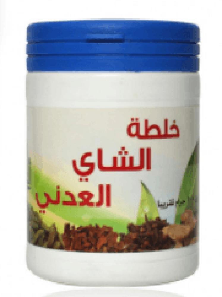 خلطة الشاي العدني قهوة دليم
