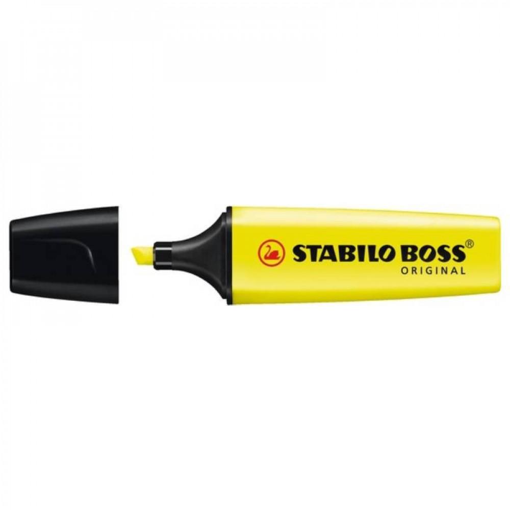 ستابيلو بوس, مظهر, قرطاسية,  Highlighter Marker, STABILO BOSS