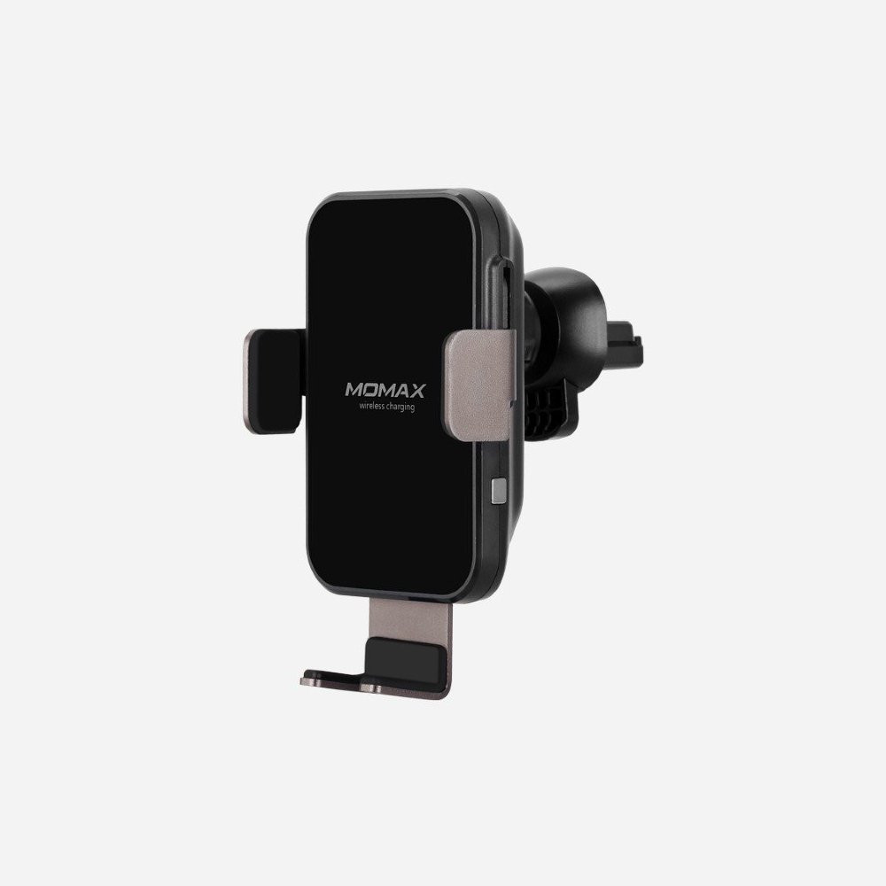 Mount Smart Auto Clamping Wireless Charging Car Mount