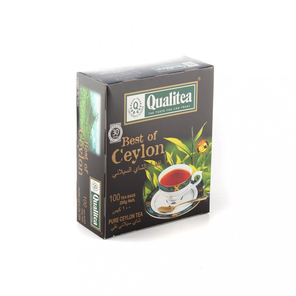 شاي كواليتي كل الاوقات 100 علاقي