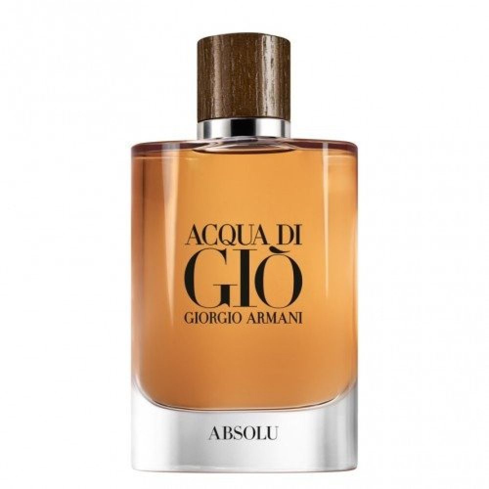 Armani Acqua Di Gio Absolu for Men Eau de Parfum 125ml خبير العطور
