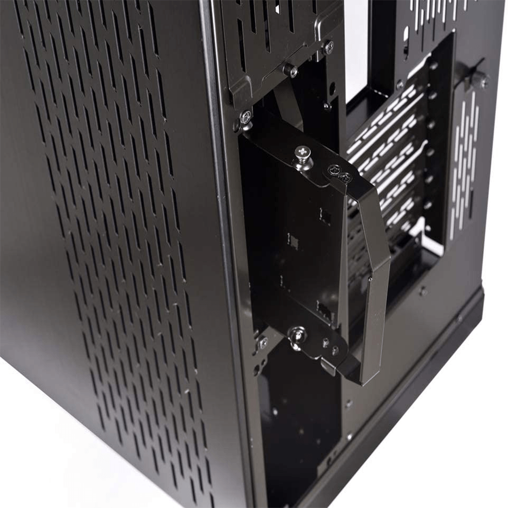 LIAN LI O11 Dynamic XL ROG certificated -Black