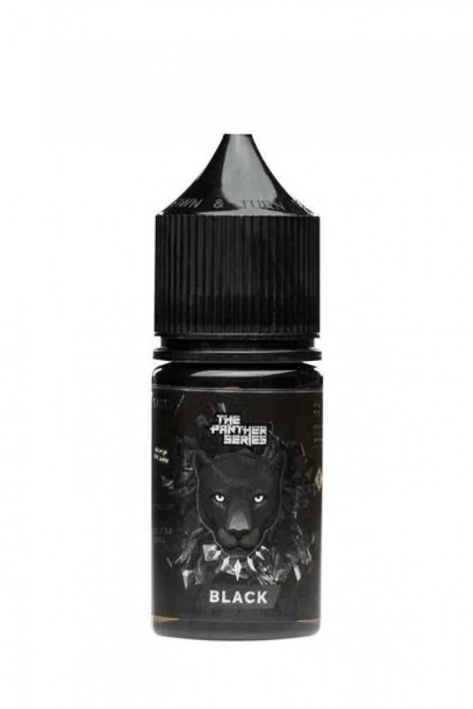 بينك بانثر بلاك سولت نيكوتين PINK Black Salt