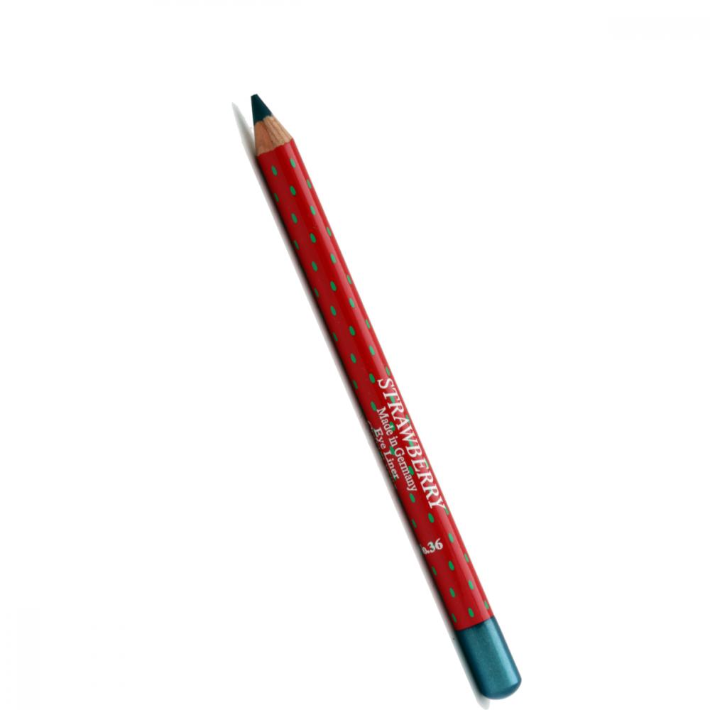 Strawberry Eyeliner Pencil No-36
