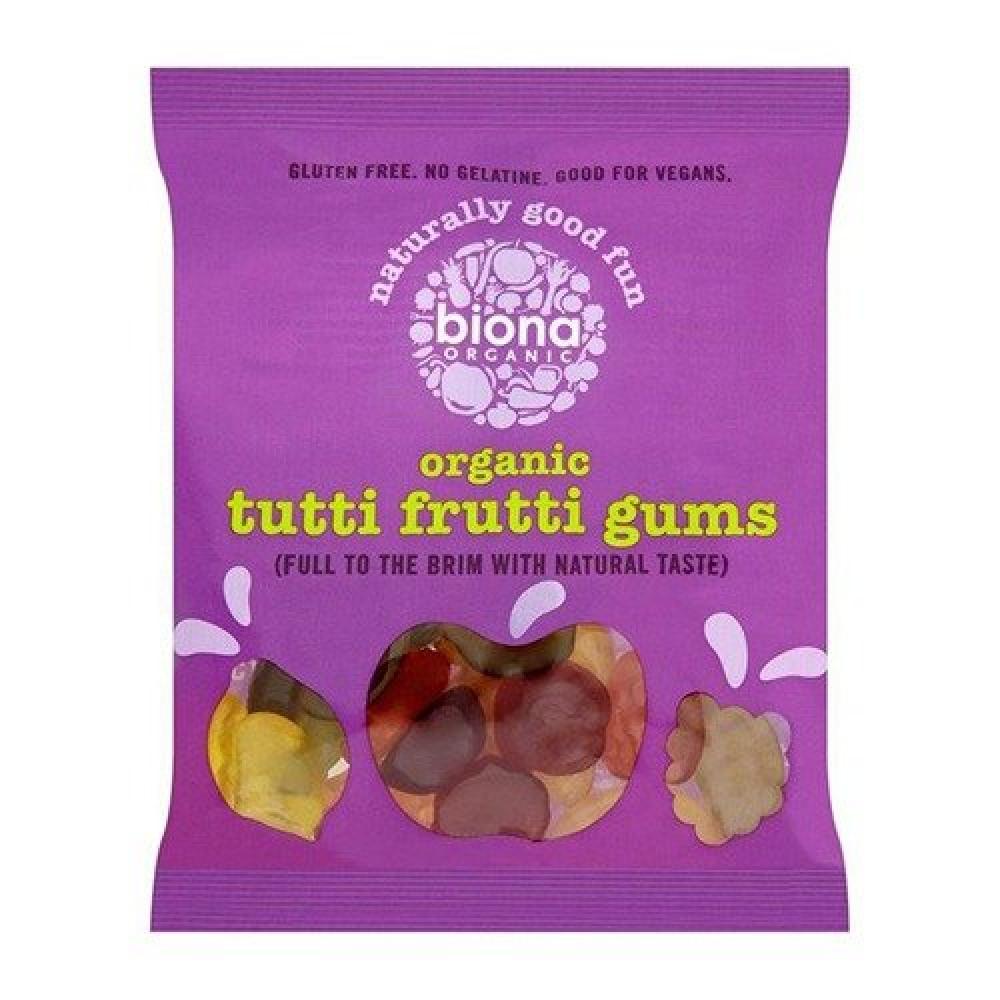 حلوى بالفواكه 75 جرام