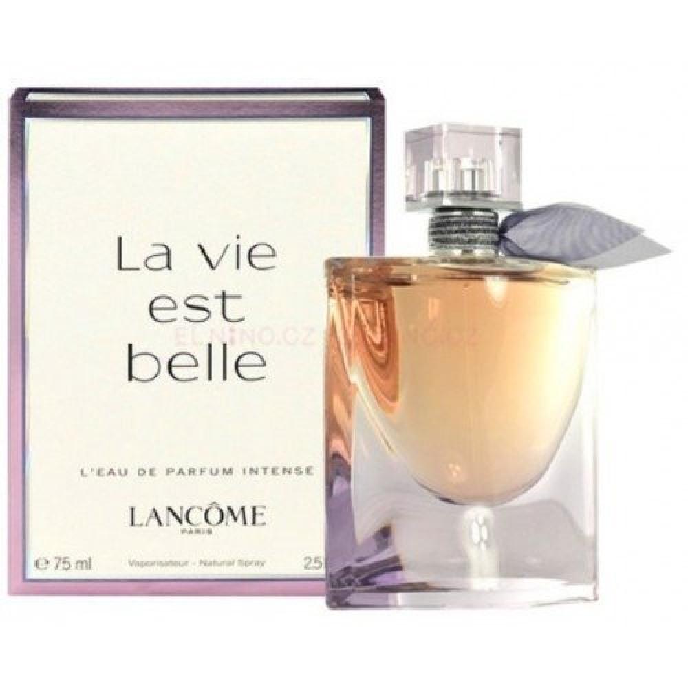 Lancome La Vie Est Belle L Eau Eau de Parfum Intense 75ml خبير العطور