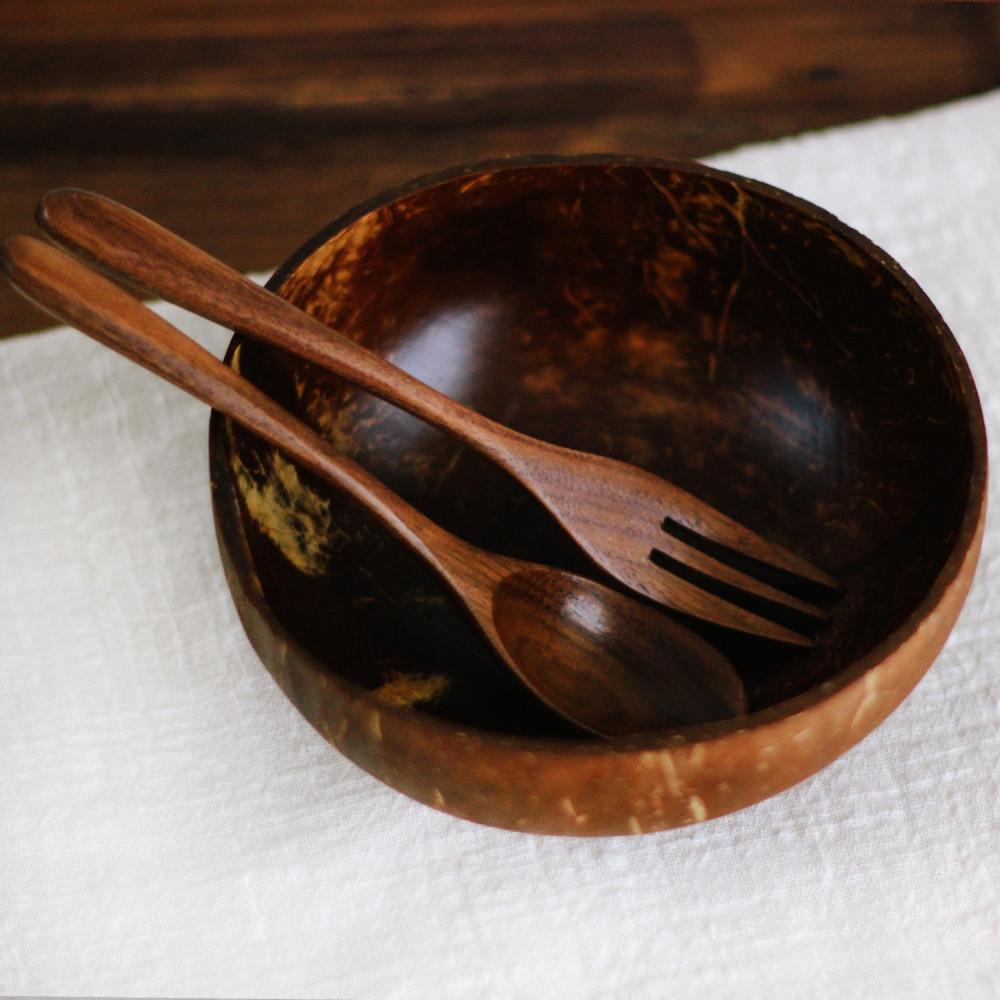 ملعقة طعام خشب ملاعق خشبية خشب الجوز أفضل أنواع الخشب أدوات طعام متجر