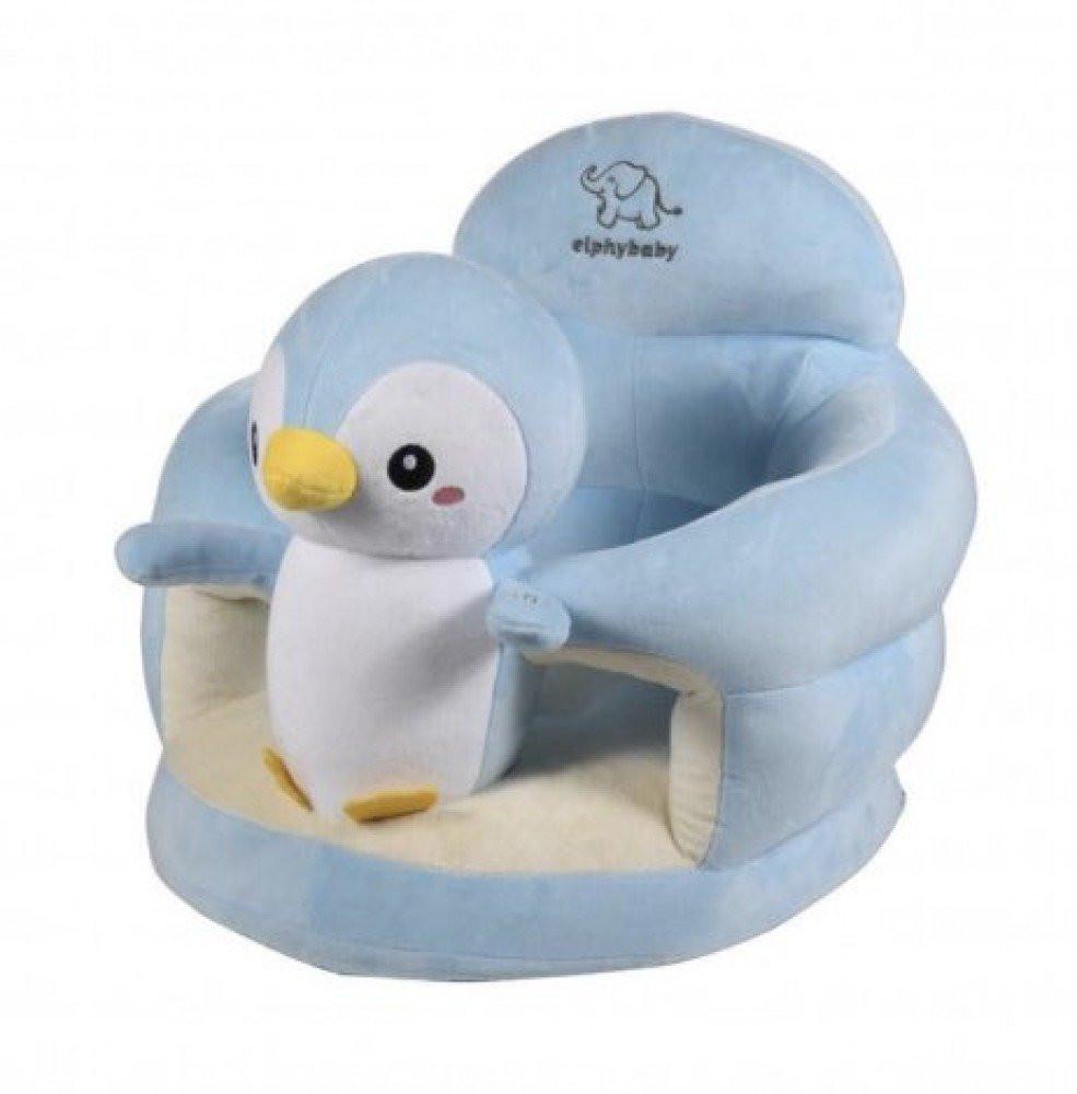 مقعد لتعليم ومساعدة الطفل على الجلوس ELPHYBABY-PG