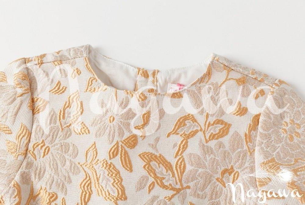 فستان-الذهب