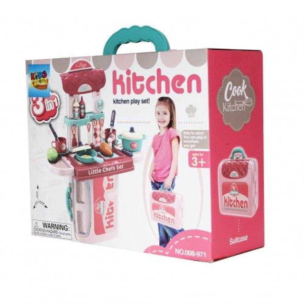ادوات مطبخ اطفال