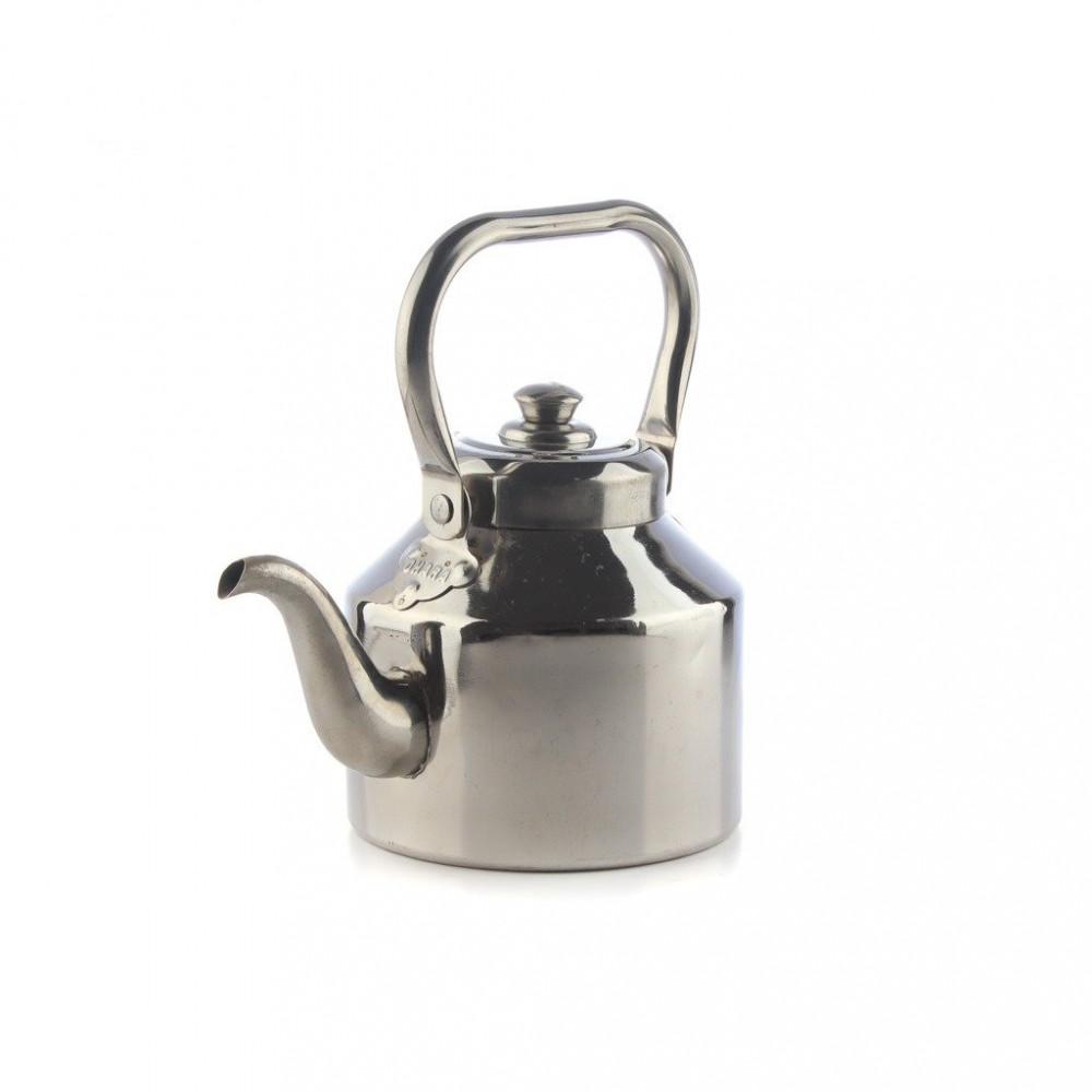 ابريق شاي استيل هندي