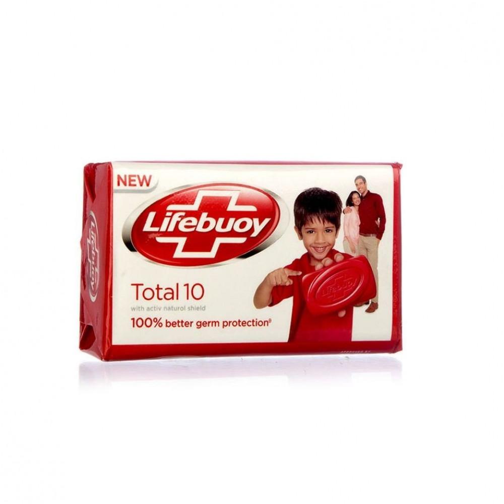 صابون لايف بوي احمر  70  جم       Lifebuoy Soap Red 70 gm