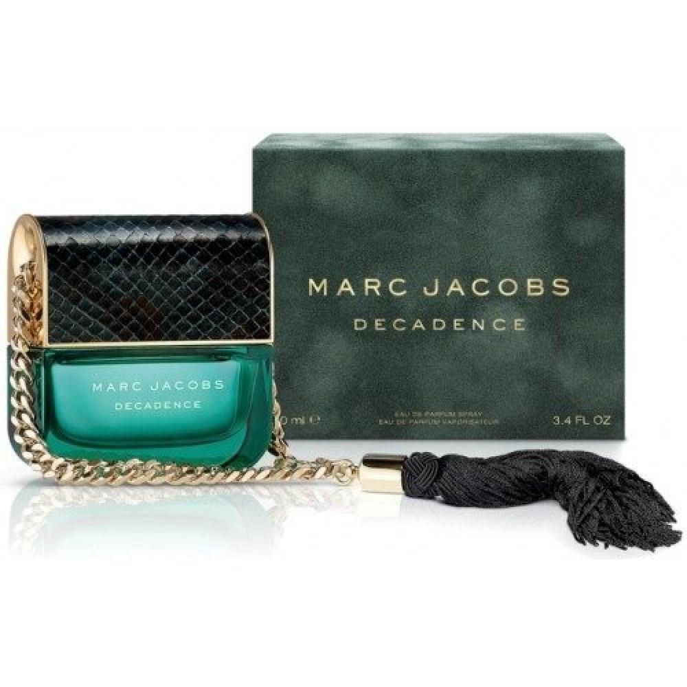 Marc Jacobs Decadence Eau de Parfum 100ml متجر خبير العطور