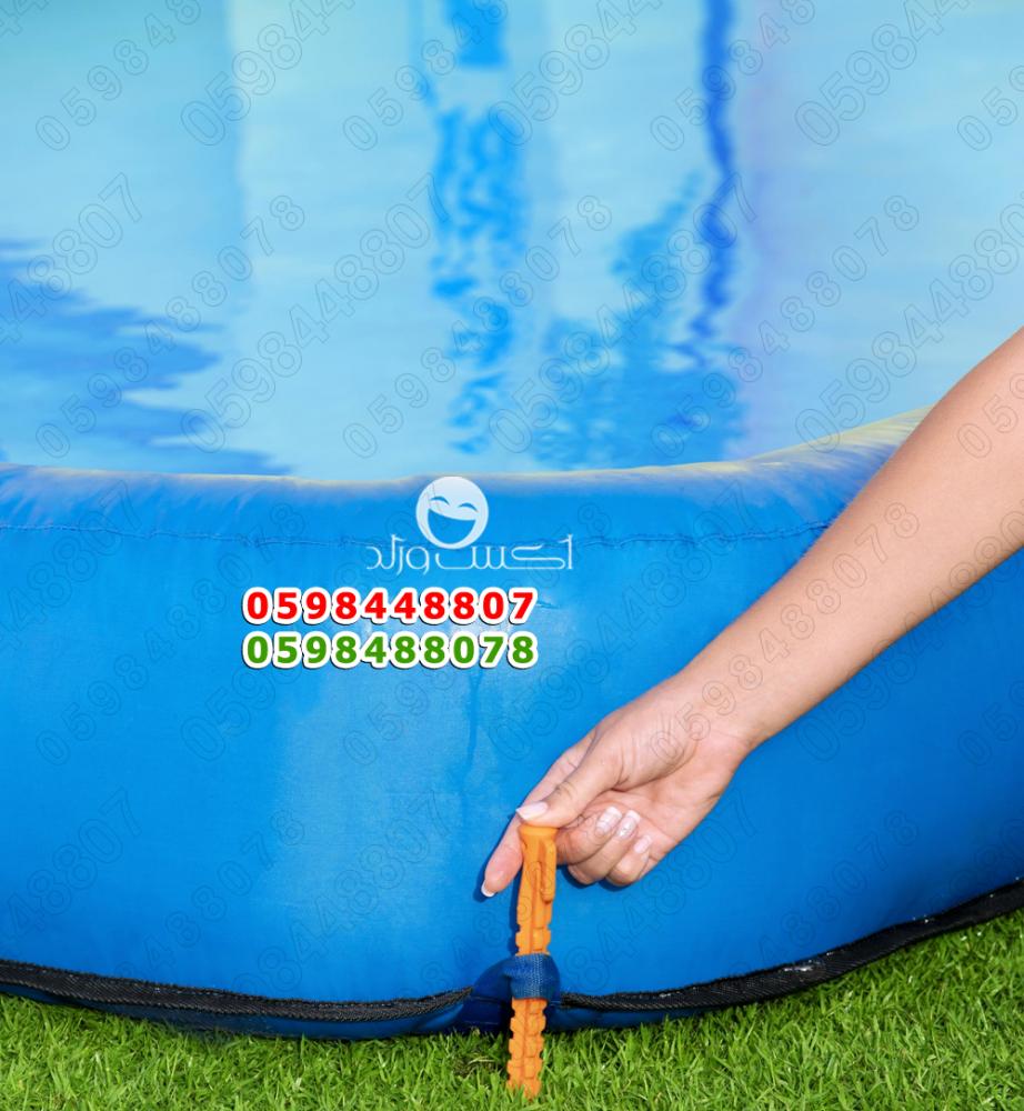 زحليقة زحاليق مسبح مسابح حوض احواض برك بركة سباحة صابون موية نطيطات