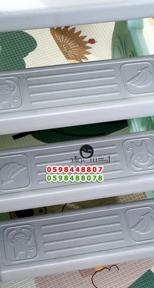 العاب فايبر بلاستيك مراجيح زحاليق بلاستيكية فايبر زحليقة ارجوحة مرجوحة