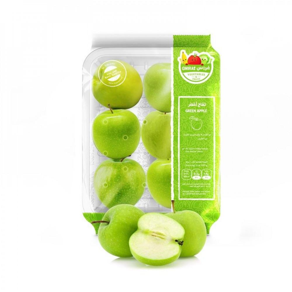 تفاح اخضر - تفاح للرجيم