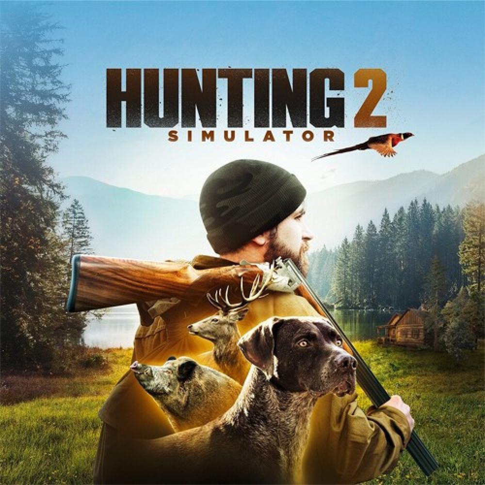 لعبة Hunting Simulator 2
