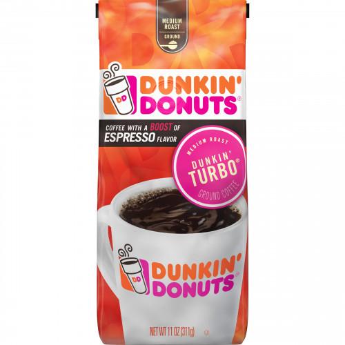 قهوة دانكن الاصلية اوريجنل بليند متوسطة التحميص باترينا
