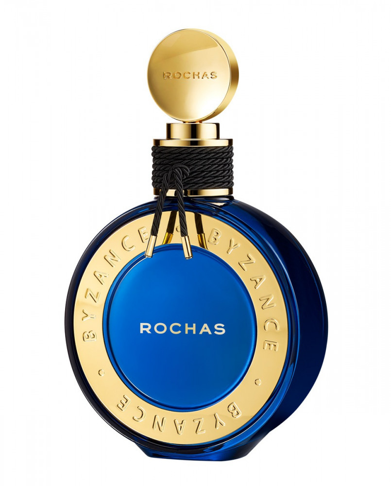 عطر روشاس بيزونس الازرق- rochas byzance perfume blue