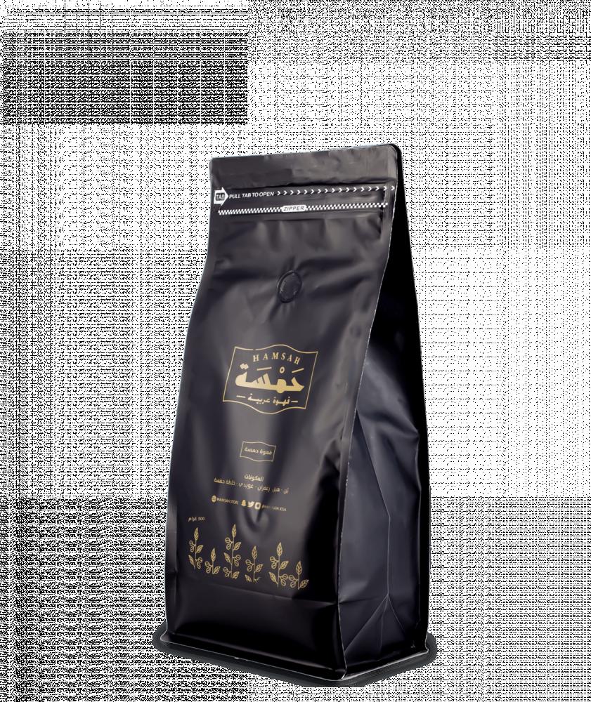 بياك-حمسه-خلطة-حمسة-هيل-زعفران-عويدي-قهوة-عربية