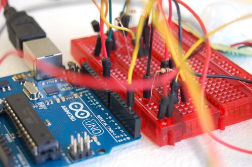 حقيبة خاصة لطلاب جامعة PMU Microprocessor lab kit   PMU ...