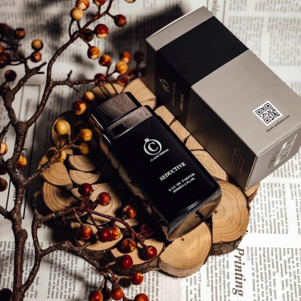 عطر كلاسيك سيدكتف classic perfume seductive