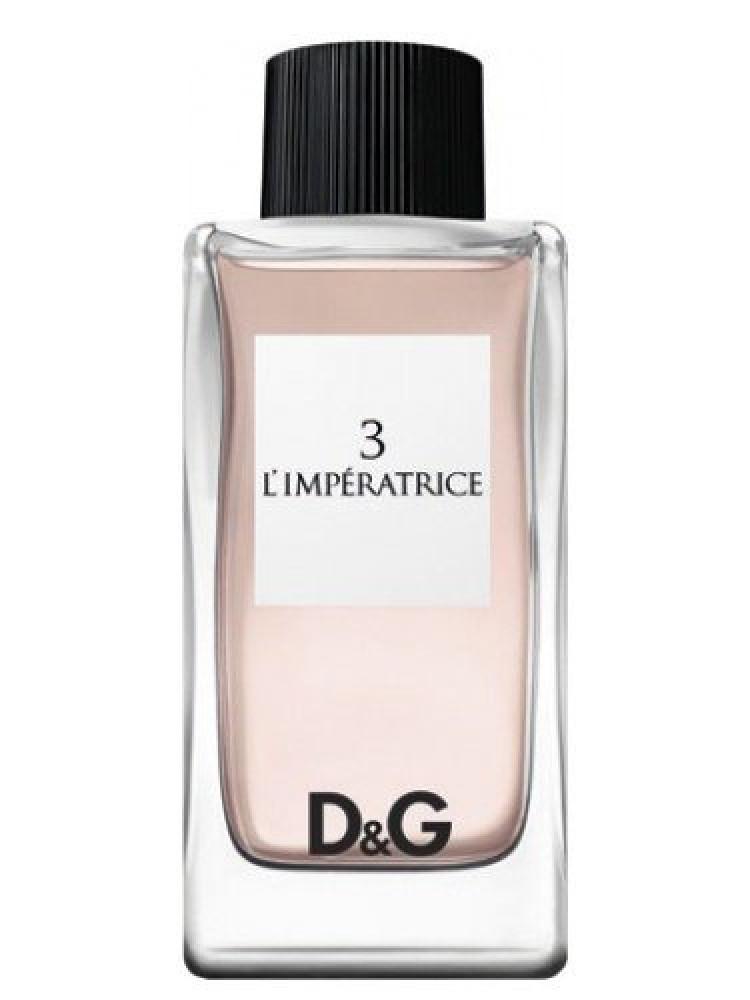 DG Anthology L imperatrice 3 Dolce Gabbana