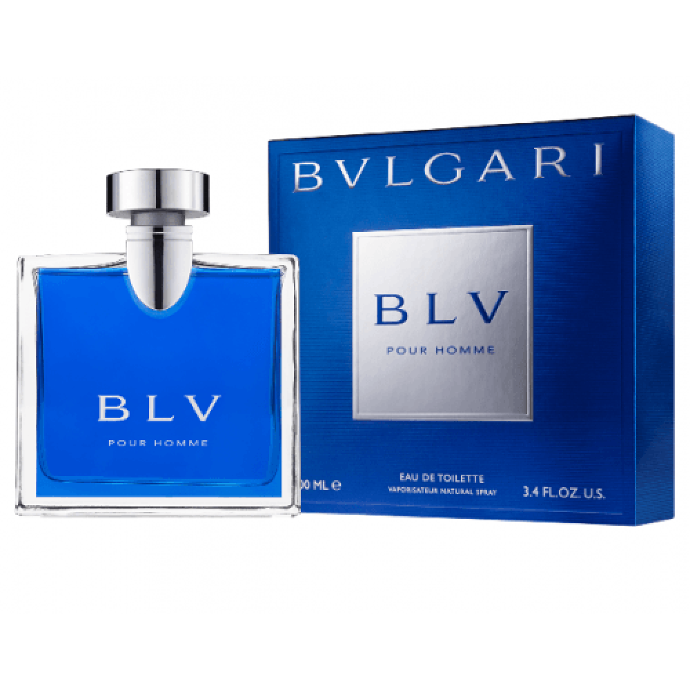 Bvlgari BLV for Men Eau de Toilette خبير العطور