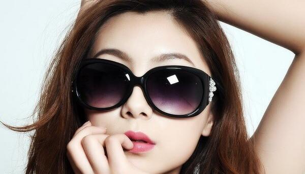 نظارات شمسية نسائي