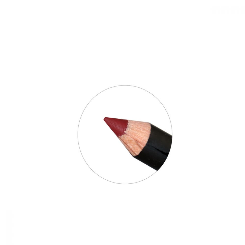Strawberry  Lip Liner Pencil  No-34