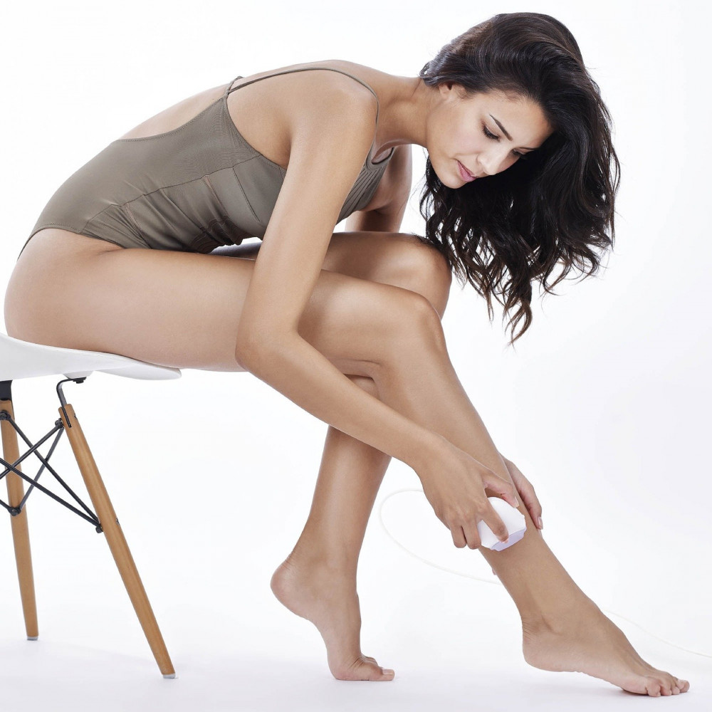 Braun Silk epil 3 3170 Legs Epilator with Massage Cap