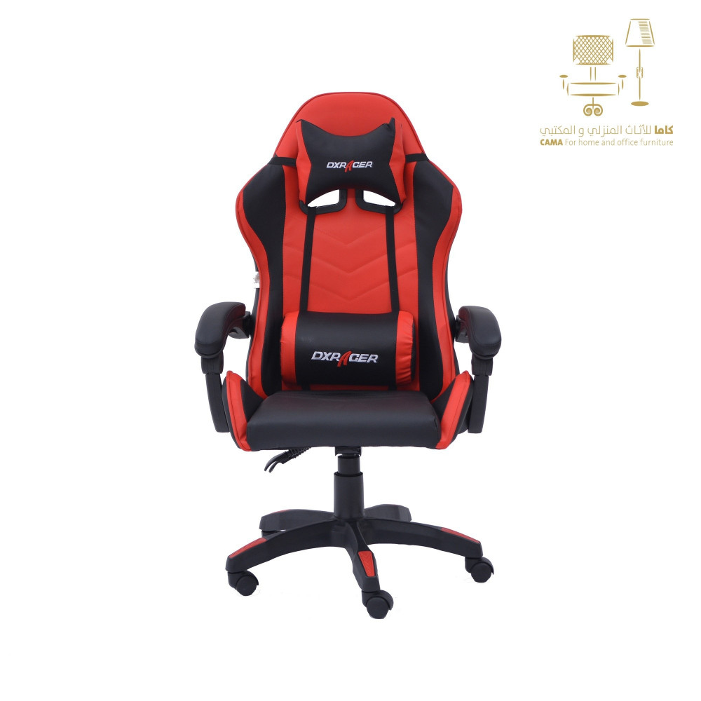 كرسي قيمز احمرC-SD-1509-red