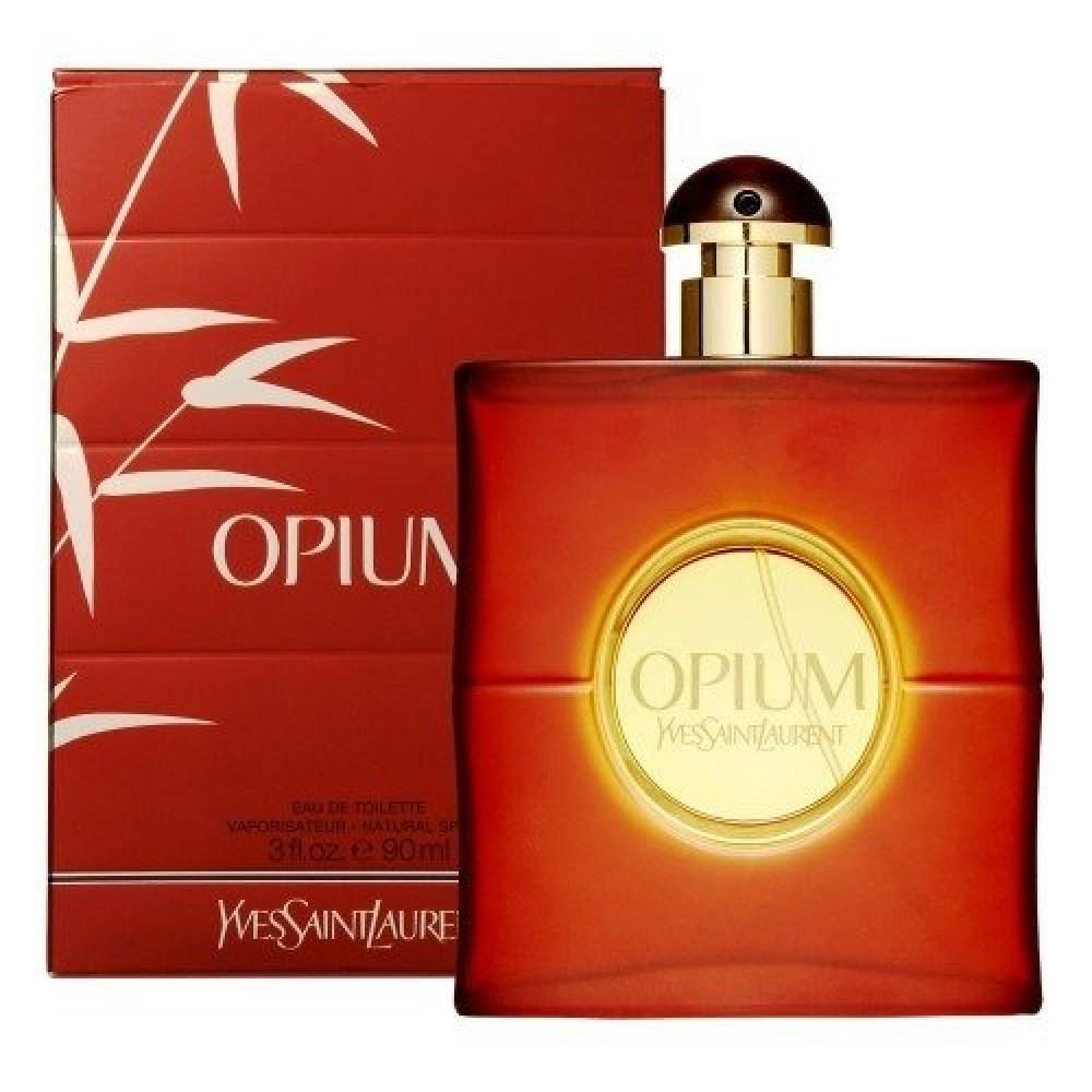 Yves Saint Laurent Opium for Women Eau de Toilette متجر خبير العطور