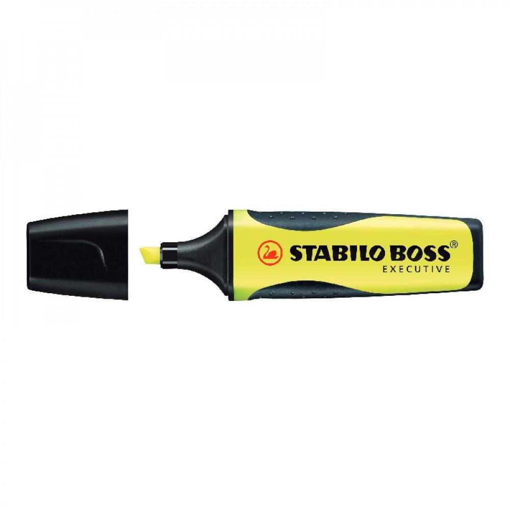 ستابيلو, مظهر, قرطاسية, STABILO BOSS, Highlighter Markers