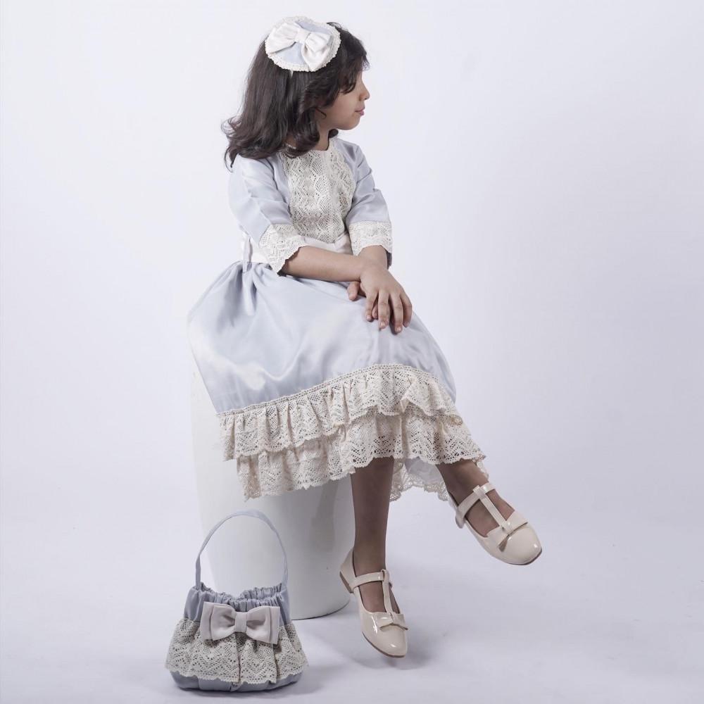 فانسي كلوزيت فستان تيفاني بكلفه بيج