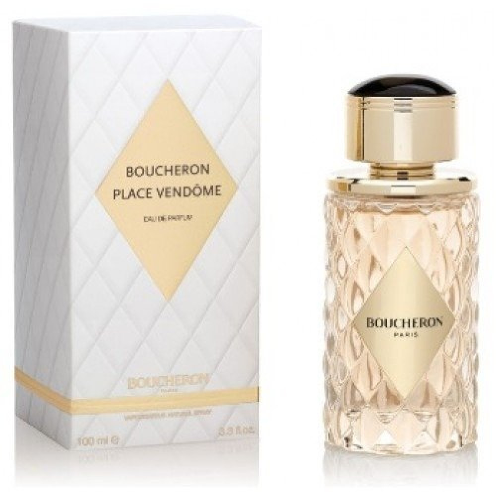 Boucheron Place Vendôme Eau de Parfum متجر خبير العطور