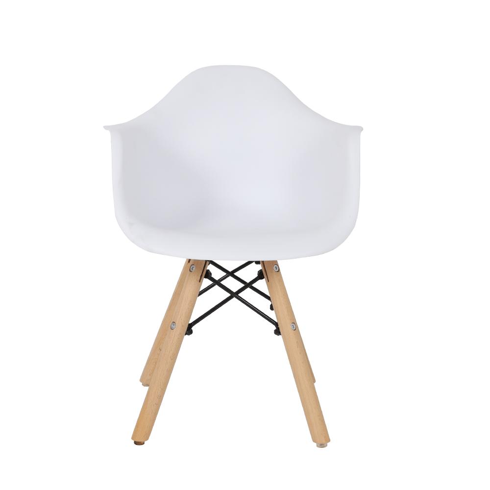 رؤية مباشرة أمامية للكرسي في طقم كراسي أطفال نيت هوم من ديل يوتريد