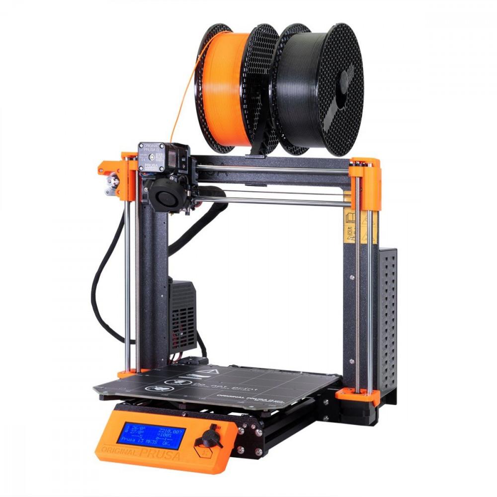 ORIGINAL PRUSA I3 MK3S 3D PRINTER طابعة بروسا ثلاثية الابعاد