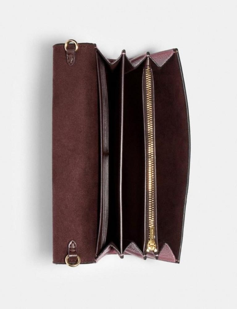 حقيبة كروس بادي من كوتش