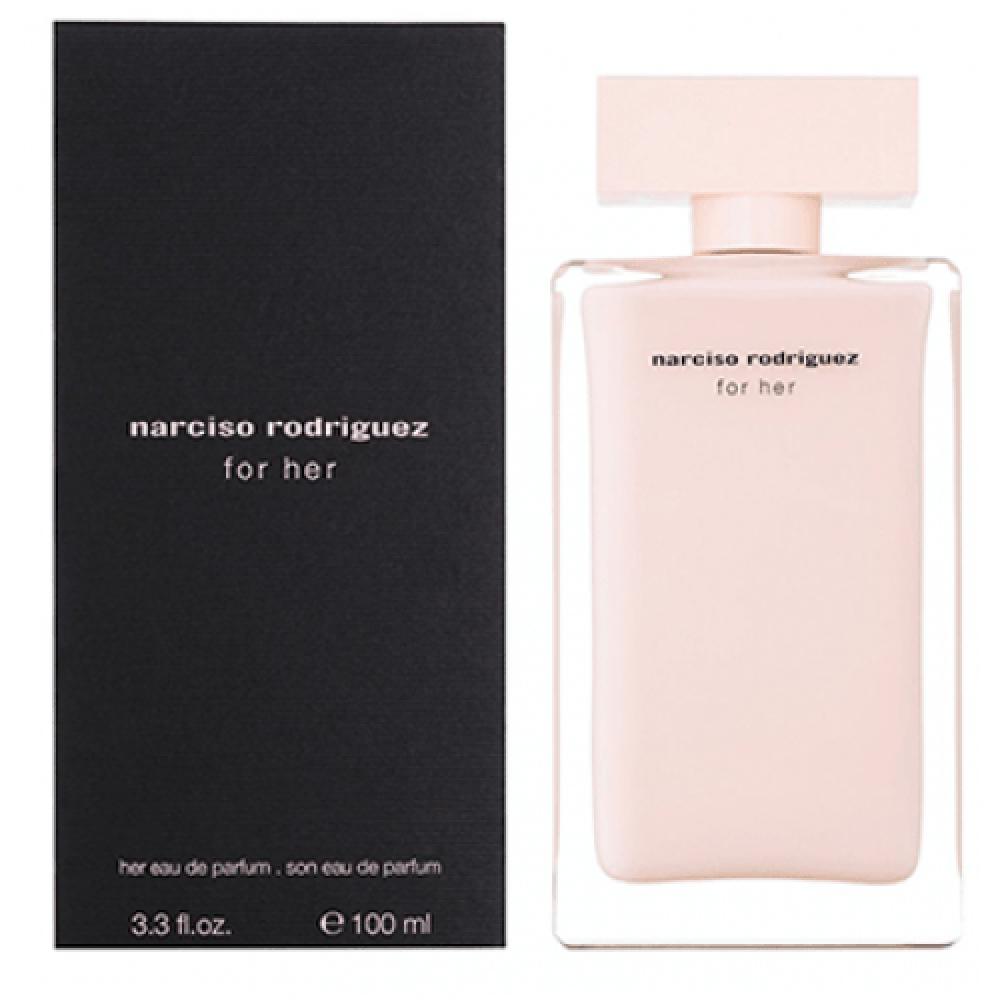Narciso Rodriguez for Her Eau de Parfum 50ml خبير العطور