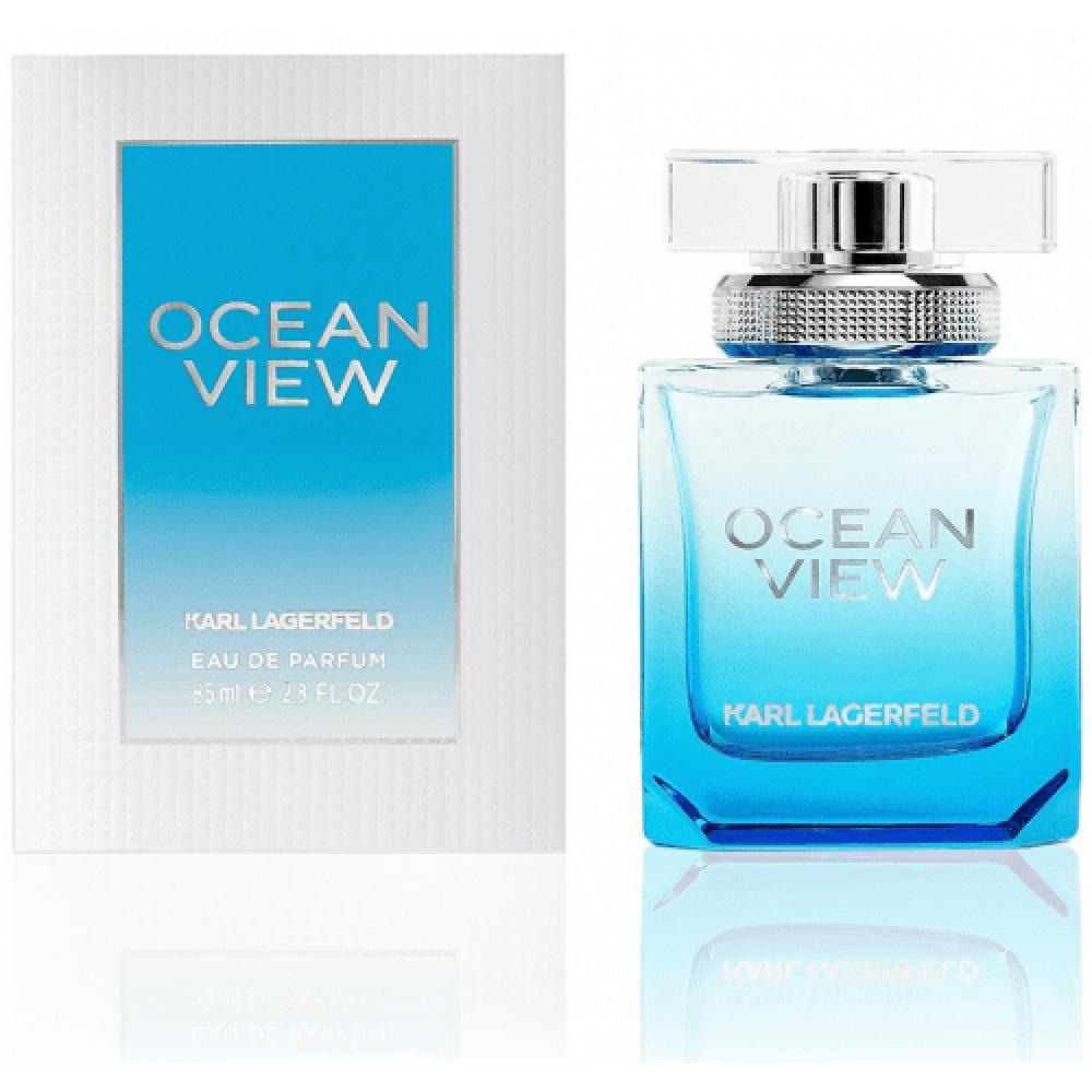 Karl Lagerfeld Ocean View Eau de Parfum 85ml خبير العطور