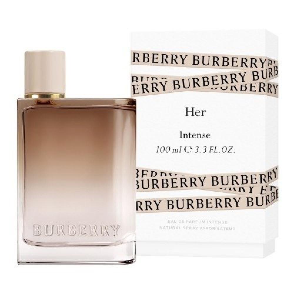 Burberry Her Intense Eau de Parfum 100ml خبير العطور